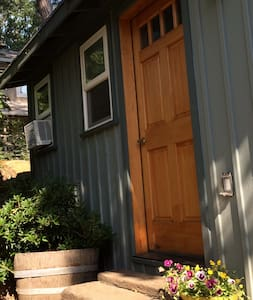 Charming guesthouse in Hood River - Hood River - Chambres d'hôtes
