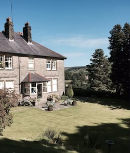 Sevenford House Bed & Breakfast - Rosedale Abbey - Bed & Breakfast