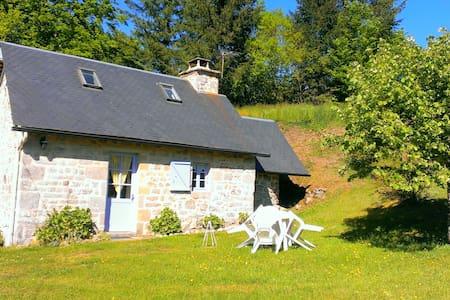 Vacances au Fournil - Rumah
