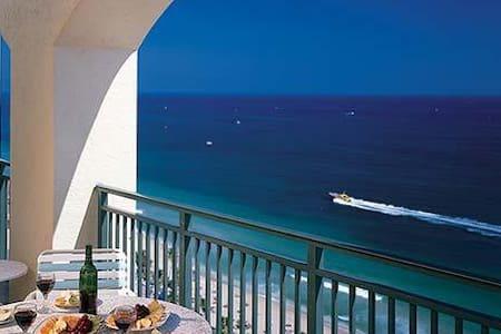 Ft. Lauderdale.Marriott Beach Place - Lakás
