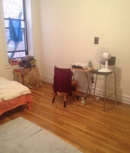 Room In Jackson heights