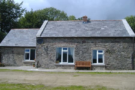 Traditional Irish Cottage for 4 - Haus