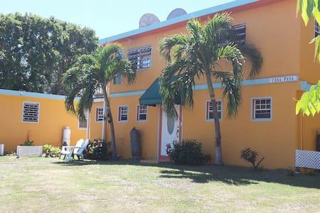 Casa Pana, Pelicano Apartment - Culebra - Lakás