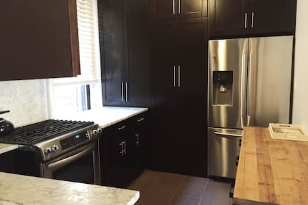 Sunny Spacious 2 BR/TIMES SQUARE - New York - Apartment