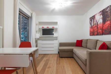 Modern London 1 Bedroom Flat/Soho - Appartamento