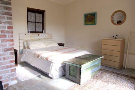 Separate unit with bathroom - Montagu - Bed & Breakfast