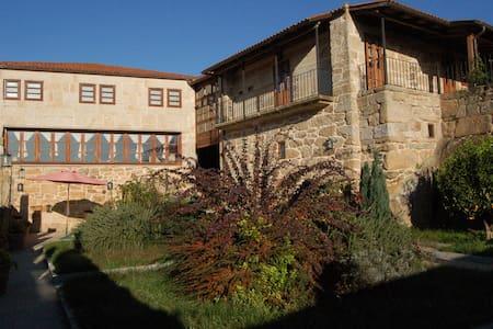 HOTEL PAZO DE ESPOSENDE - Castelo