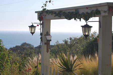 'Bu Seaside Bungalow! - Malibu - Other