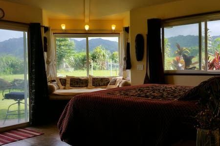 Room type: Entire home/apt Bed type: Real Bed Property type: Villa Accommodates: 3 Bedrooms: 1 Bathrooms: 1