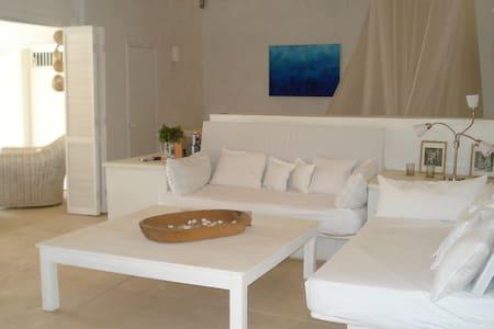 Casa de Barra: Nurturing & Romantic - Zihuatanejo - House