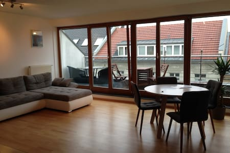 Perfect apartment in Berlin Mitte