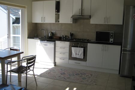 Tranquility on Thesens - Knysna - Appartement