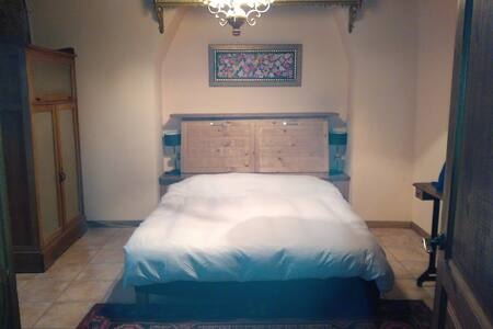 HABITACION INDEPENDIENTE - Bed & Breakfast