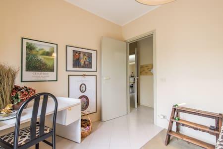 B&B La Villa - single room - Seriate - Apartment