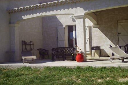 maison en campagne - Dům