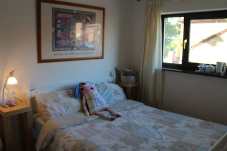 Double room in Derbyshire village - Rumah