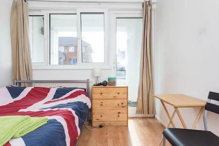 7.Lovely Room in Center London+Wifi