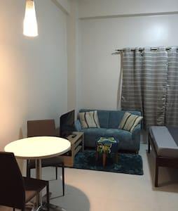Cozy Studio with Great Location - Cebu - Condominium
