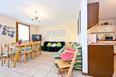 Comfortable self catering house  - House