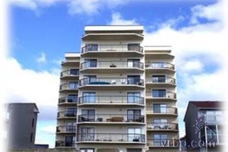 Oceanfront penthouse condo!!