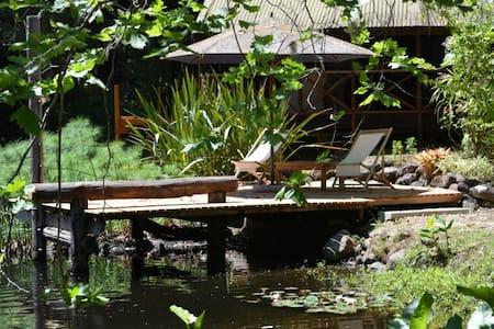 Wilderness Retreat Williams Lodge - Casa