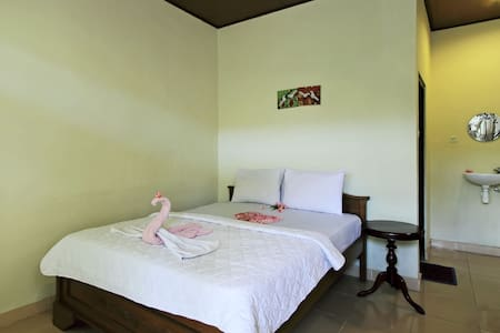 Detri Ubud Private Room