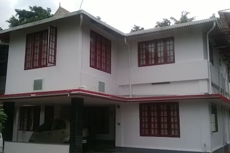 lead homestay - Apartment