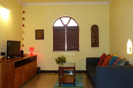 Bouunty Yatra Guest house goa INDIA