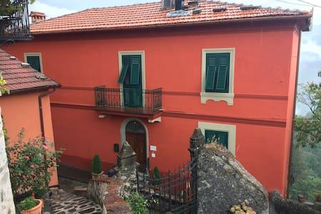 Agnese Residence Bagni Di Luca - Haus