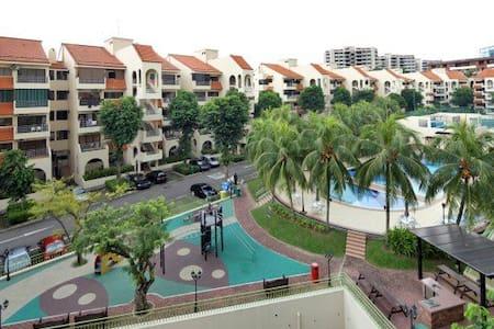 Private Big Apartment At Room Price - Singapore - Apartment