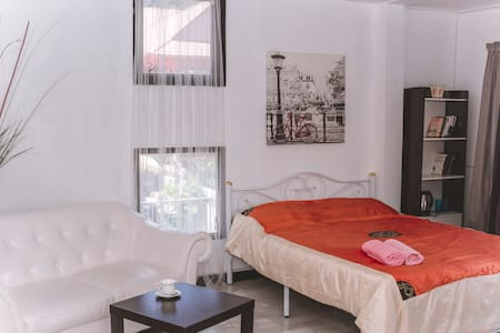 Standard Apartment - Pattaya - Bed & Breakfast