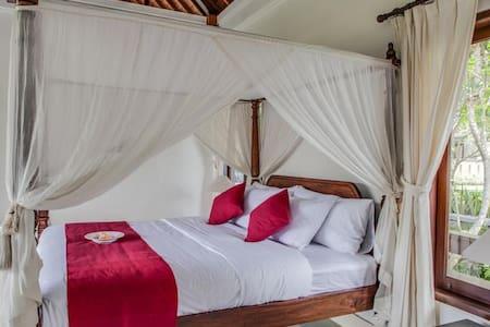 One Bedroom Villa - Villa