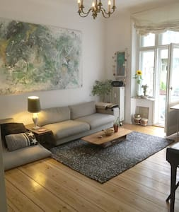 Beautiful Apartment - Berlin - Apartment