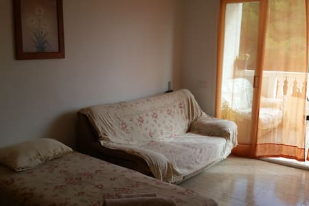 Cozy Bed in Santa Eulalia - Ibiza