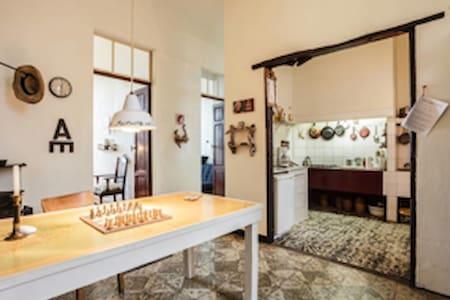 Atelier-Inselhaus - Los Canarios
