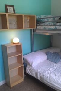 Dunmow room for 2/3 ppl nr Stansted - Hus