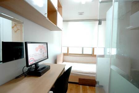 Gangnam Private Room 1