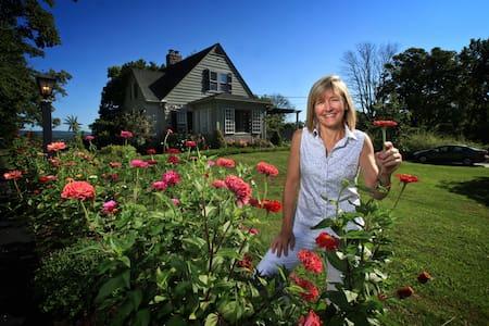 Charming, Peaceful Close to Lou KY - New Albany - Maison
