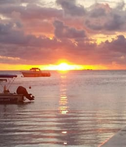 Relax Water & Sun Lovers-Just DIVE! - Guanica - Villa