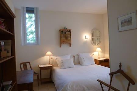 Le studio du Clos Rigaux - Apartment
