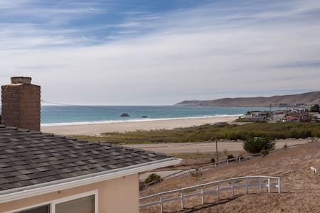 A Piece of Paradise - Cayucos - Apartment