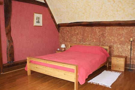 Natural beauty and peaceful stay - Chalonnes-Sous-le-Lude