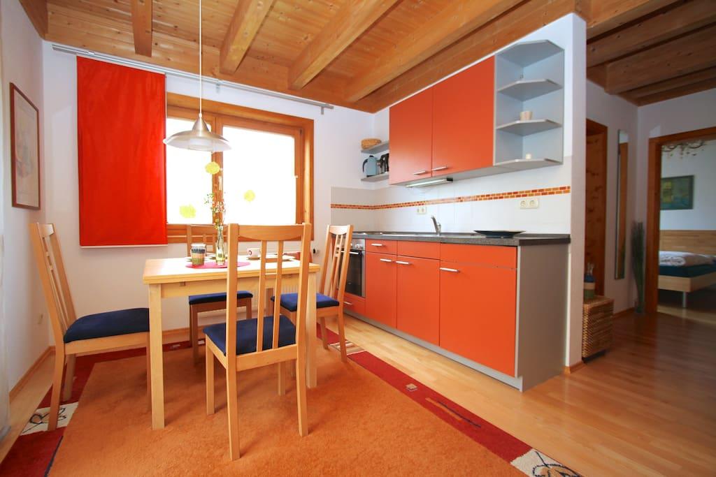Kitchenroom