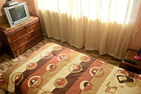 Beautiful and comfortable rooms!!