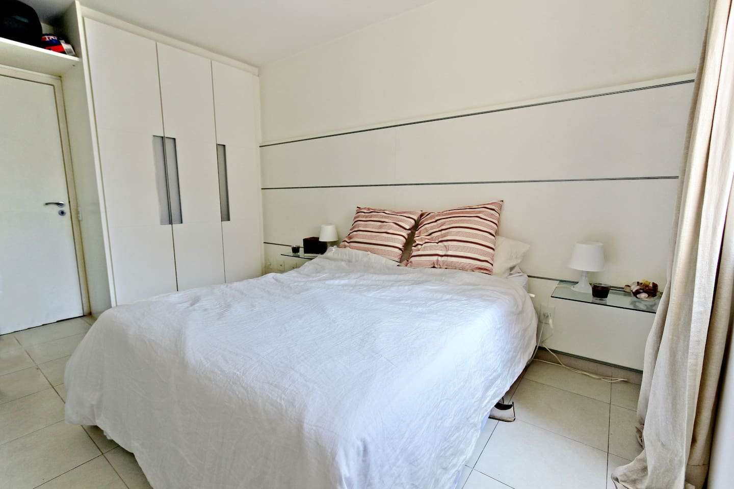 PRIME APARTMENT IN IPANEMA BEACH