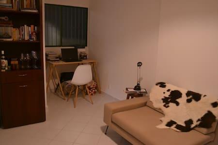 Downtown - Copan -Entire Apartment
