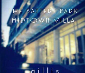 The Battery Park Midtown Villa