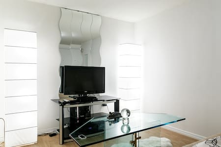 Beautiful Studio Apartment - Byt