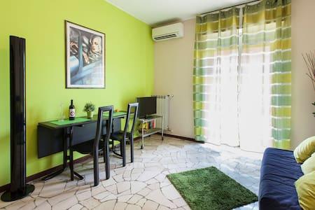 Teano Apartment #73 - Mailand