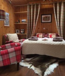 Ardlogie Bothy - Aviemore - Casa de campo
